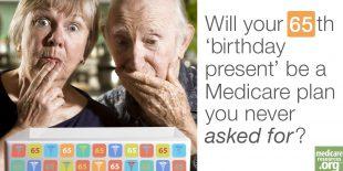 Avoiding 'seamless conversion' to a Medicare plan photo