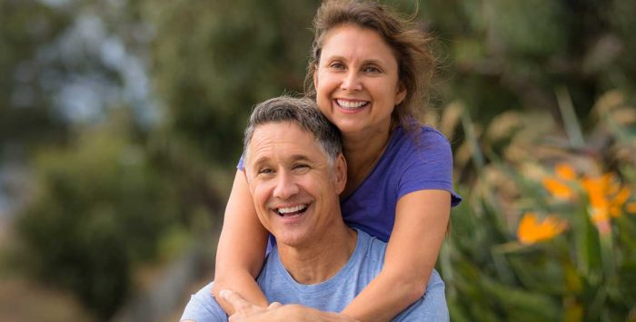 Is it a good idea for couples to choose the same Medicare insurance plan?
