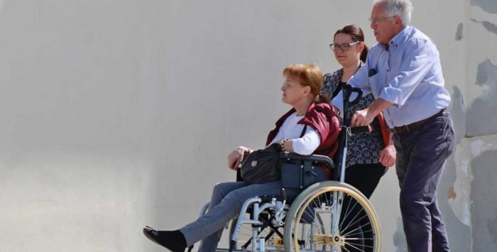 Will Medicare cover the cost of wheelchairs and walkers?