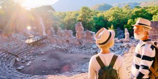 A Medicare enrollee's guide to travel coverage photo