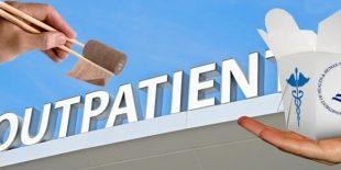 Medicare Part B – outpatient coverage photo