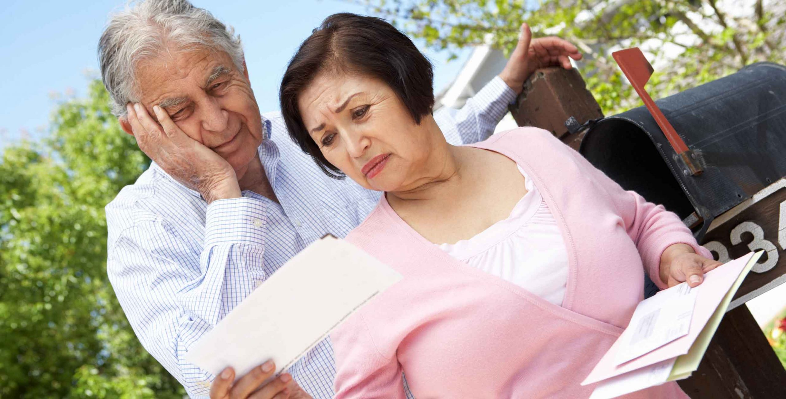 Do you feel you're being bombarded by Medicare marketing?