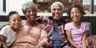 You're eligible for Medicare. Now, how can you cover your family? photo